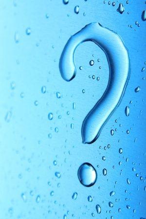 Backflow Questions