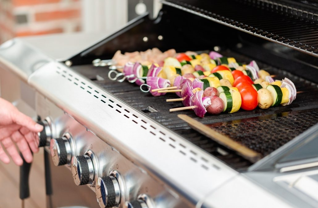 Four Reasons to Choose a Gas Barbecue Over Propane