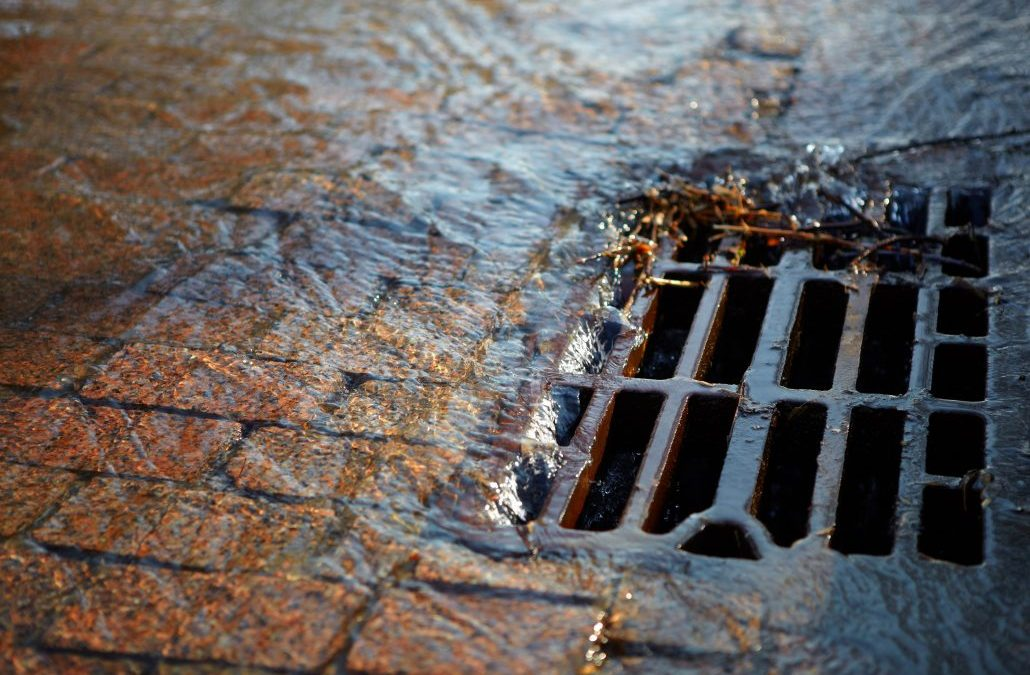 Importance of Foundation Drain Maintenance in Mission