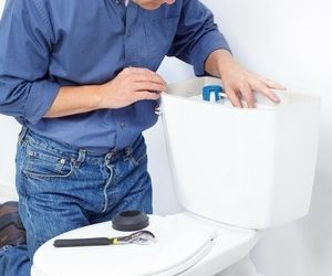 How Can I Tell if My Toilet is Running?