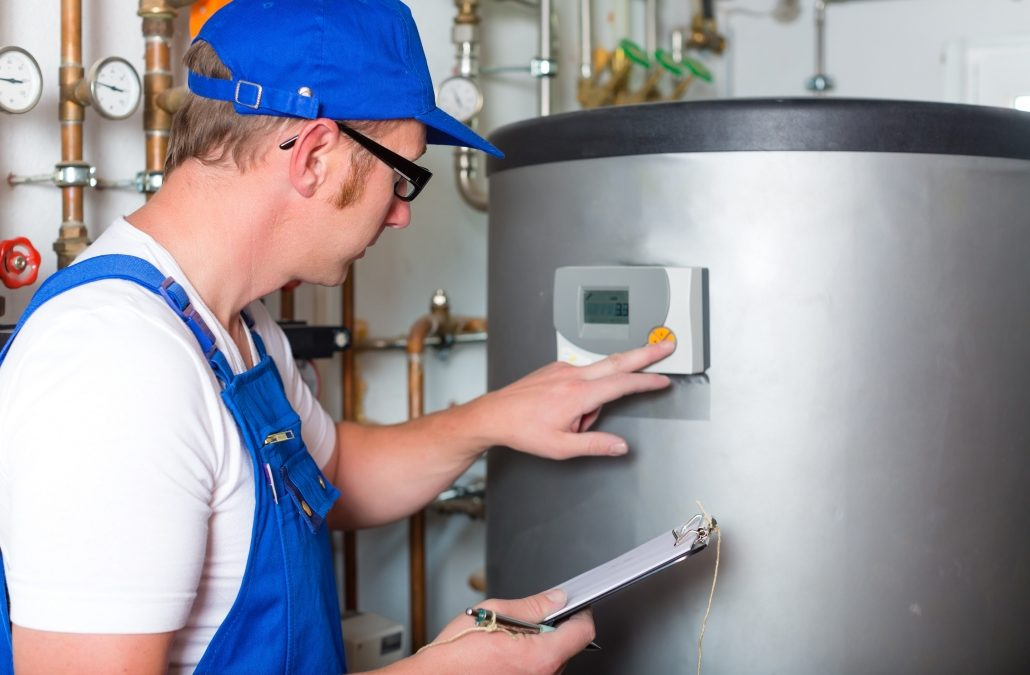 How Do You Know if You Need a New Hot Water Tank?